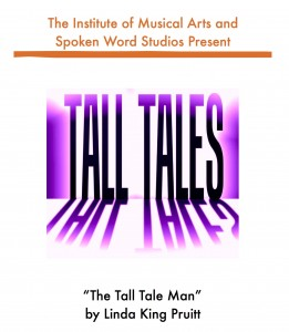 The Tall Tale Man_Playbill_1 - Version 2